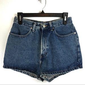 Vintage J. Crew High Rise Shorts